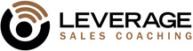 Leverage Sales Coaching